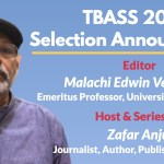 TBASS 2021 Selection Announcement