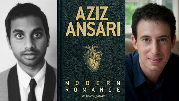 Modern Romance By Aziz Ansari and Erik Klinenberg – Book Summary in Hindi