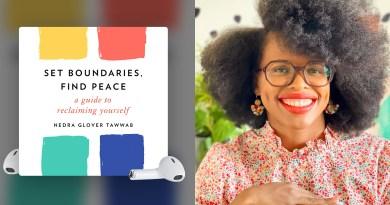 Set Boundaries, Find Peace by Nedra Glover Tawwab – Book Summary in Hindi