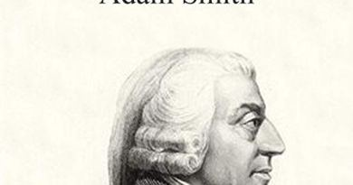 The Wealth of Nations By Adam Smith – Book Summary in Hindi