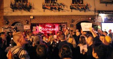 Stonewall by Martin Duberman – Book Summary in Hindi