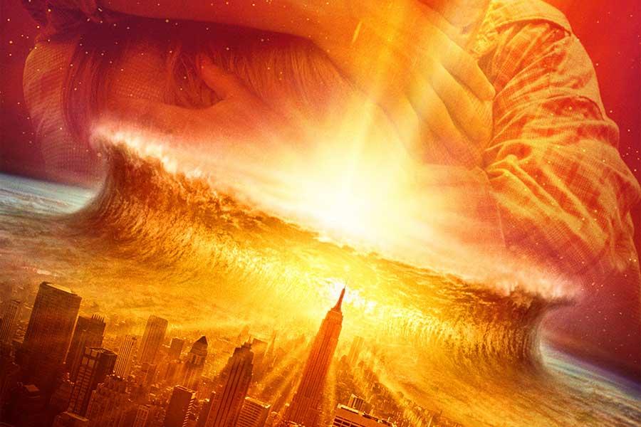 Tabrakan Asteroid, Tsunami dan Gempa Bumi Raksasa: 80 Penglihatan dan Mimpi Profetik