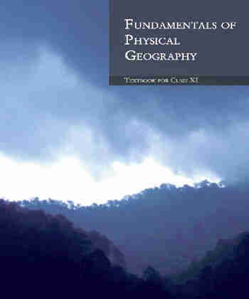 NCERT Fundamental of Physical Geography for Class 11