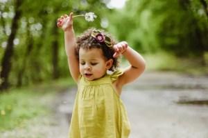 Nama Bayi Perempuan Cantik Dan Pintar