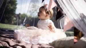 Nama Bayi Perempuan Cantik Modern
