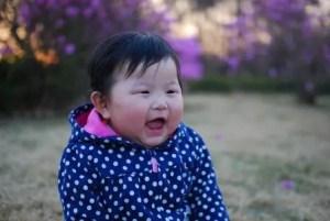 Nama Bayi China