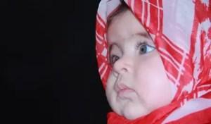 Nama Anak 2 Kata Islami
