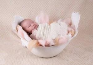 Nama Bayi Perempuan Jerman