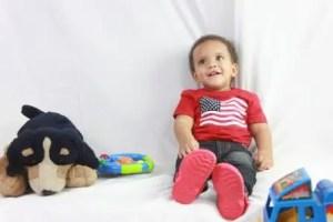 Nama Bayi Laki Laki Islandia