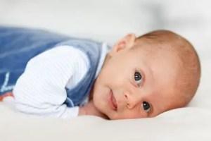 Rangkaian Nama Bayi Laki Laki Inggris