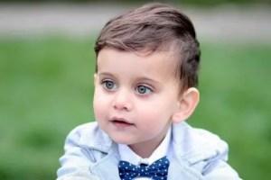 Nama Bayi Laki laki Paraguay