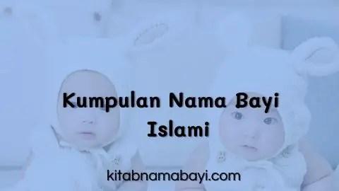 Kumpulan Nama Bayi Perempuan Islam