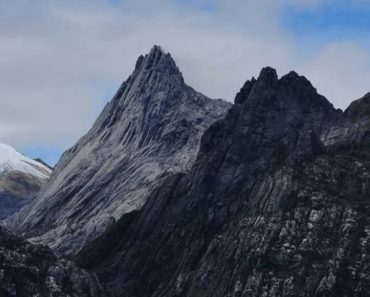Mengenal Gunung Berapi dan Jenis-Jenis Letusannya ...