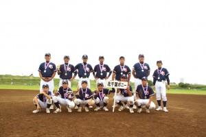 2015年6月21日 関東ポニー準決勝&決勝