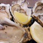 本物の牡蠣を食べたことありますか?1年中牡蠣が食べられる厚岸町