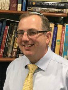 Rabbi Ira Ebbin
