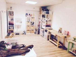 Tüffteltag & Ateliertag