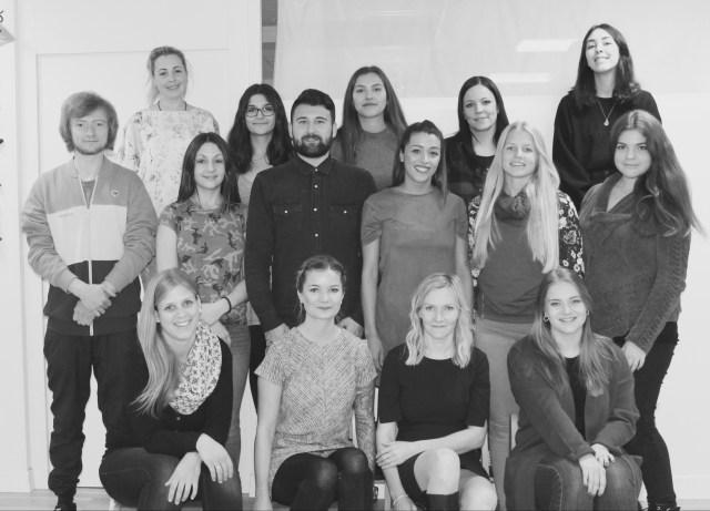 Team Kita Kiriku Luzern 2018