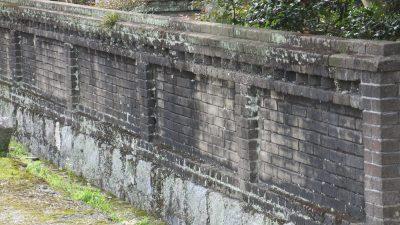 北九州の【鉱滓煉瓦】のお話