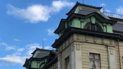写真で振り返る改修前の【門司港駅】