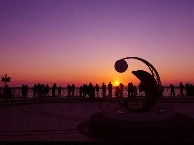 【稚内市】「ノシャップ岬」日本最北の夕日スポット