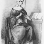 Anna Komnena'ya dair bir görsel
