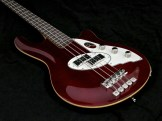 Duesenberg D-Bass – body beauty 1