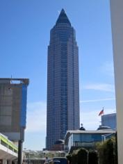MM 2015 – Frankfurt vista