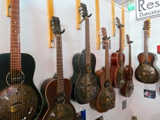 MM 2015 – Peters Resonators Germany