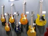 MM 2015 – Tokai Guitars