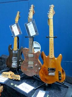 Fuzz 2015 – Anton Gitarr 2
