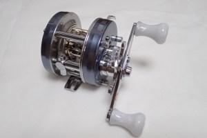 ABUアンバサダーの改造その6 ホントのラスト!4501の完成形!