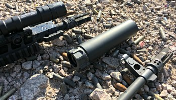 The SureFire WARCOMP | Kit Badger