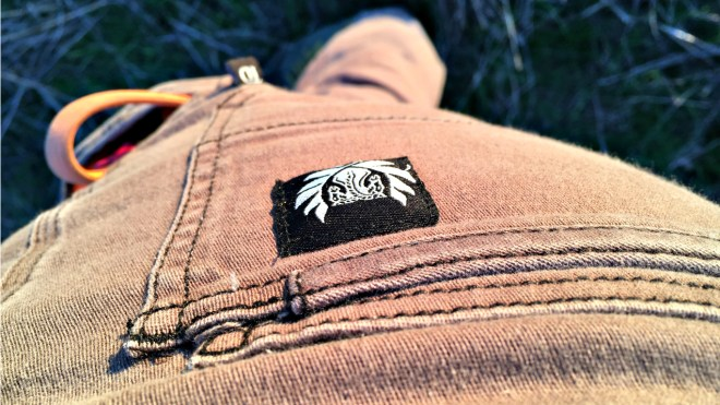 f8531da4 Carlos Ray Cargo Pants by Tactical Distributors | Kit Badger