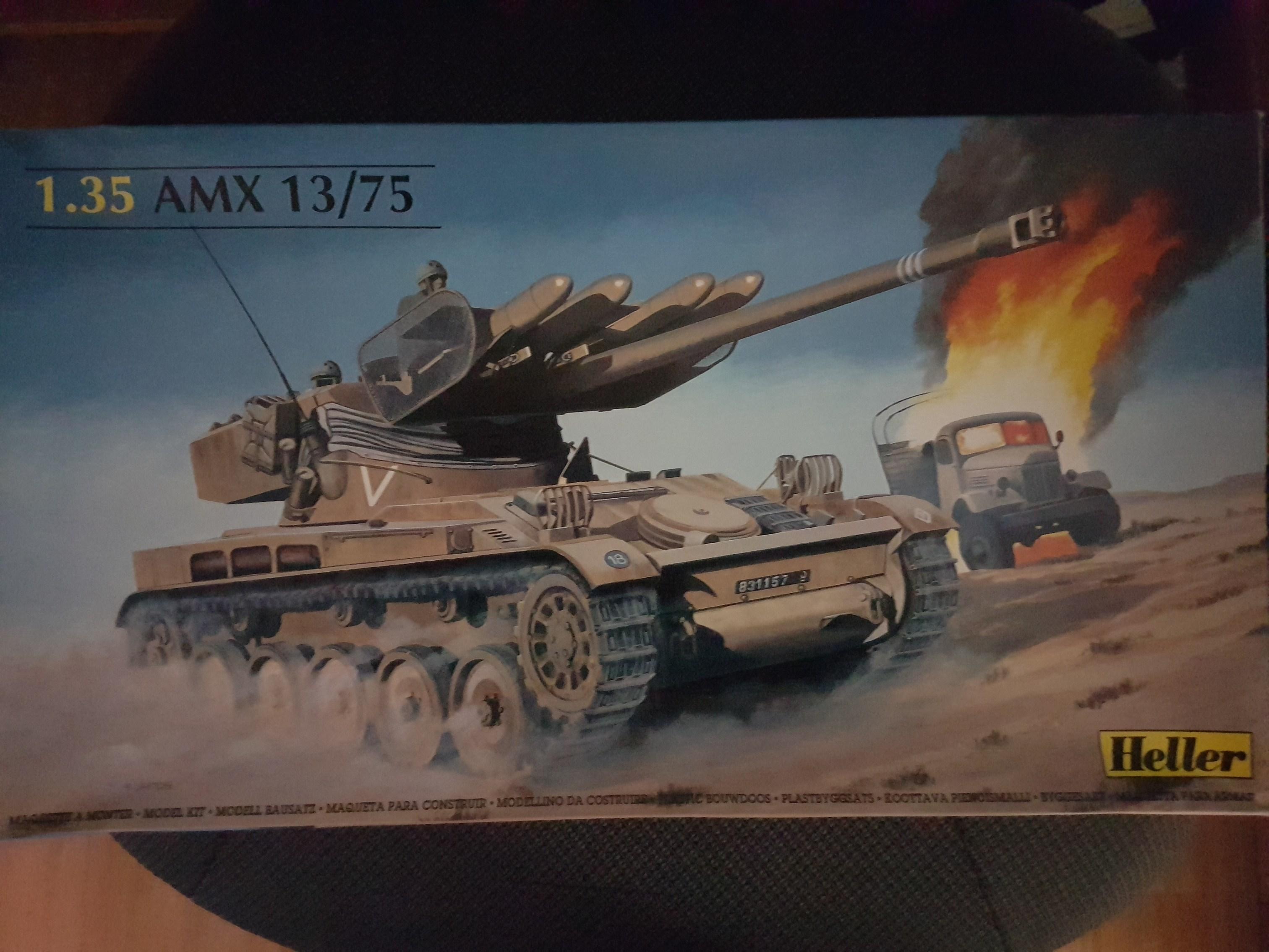 Amx 13 75