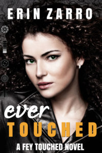 Ever Touched cover