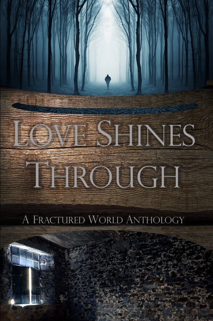 Love Shines Through cover