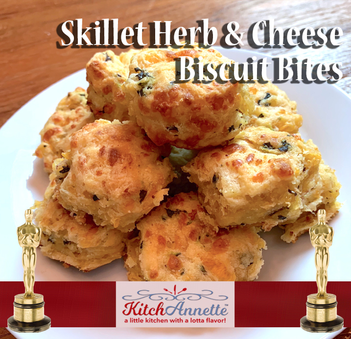 KitchAnnette Herb Biscuits FEATURE