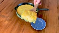KitchAnnette Spoonbread Dish