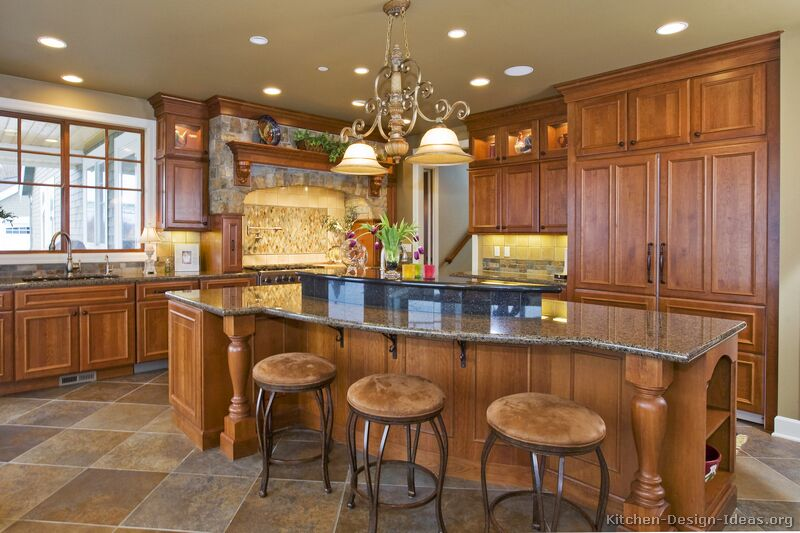 French Country Backsplash Ideas. french country kitchen backsplash ...