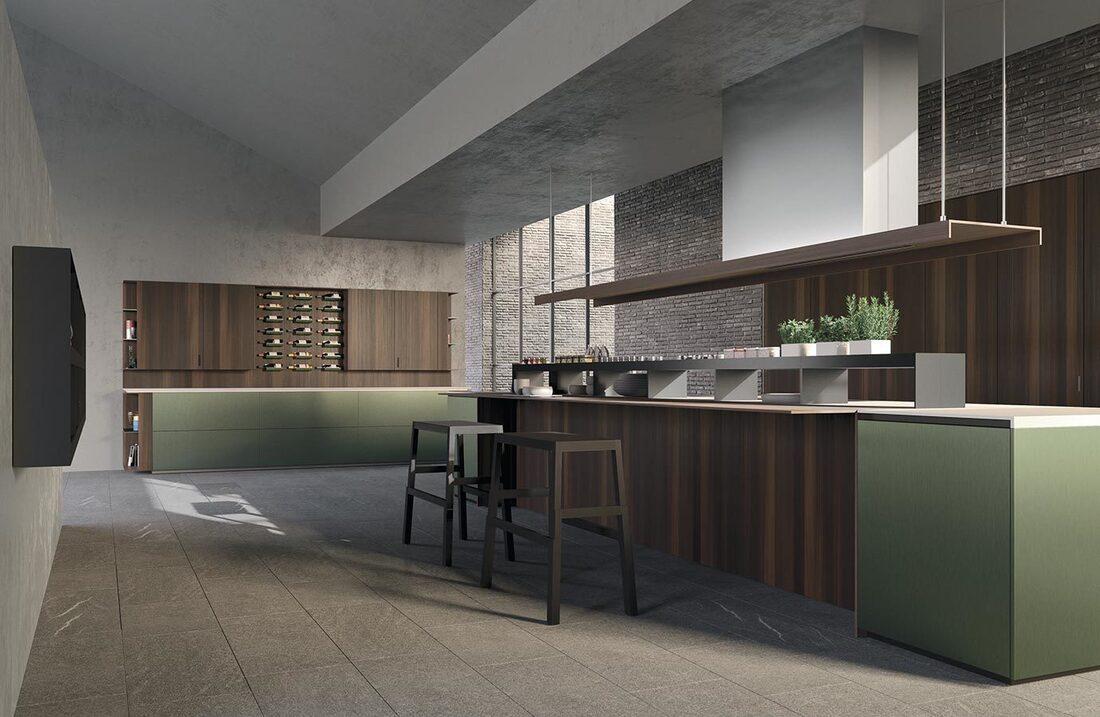Luxury Custom Kitchen Design Ideas Kitchen Designs