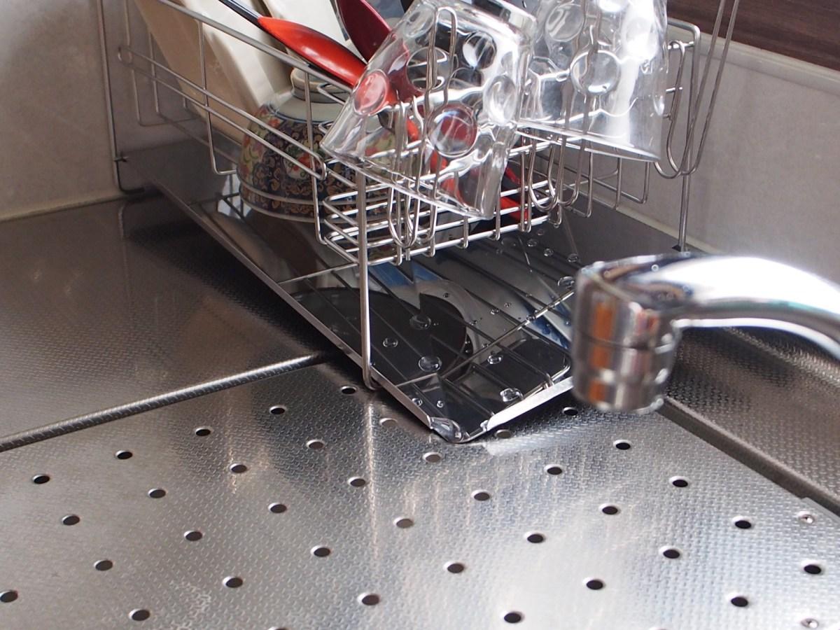 食器用の水切りマットの洗い方は?材質別の洗い方を解説│キッチンの方程式