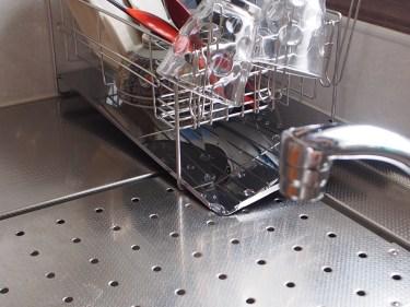 食器用の水切りマットの洗い方は?材質別の洗い方を解説