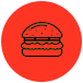 Kitchen 73 Burger icon