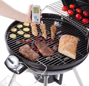 Ultranatura BBQ Funk-Thermometer TM-50