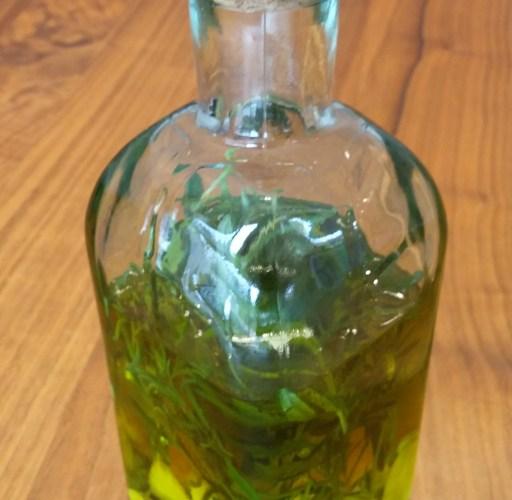 Knoblauchöl selber machen – so geht´s lecker und einfach