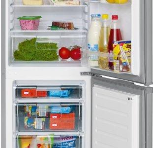 Kühlschrank richtig einräumen – So bleibts länger frisch!