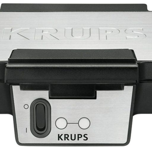 Das KRUPS Waffeleisen FDK 251 im Fokus