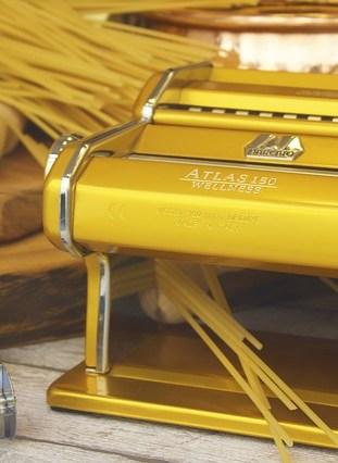 Nudelmaschine / Pastamaschine – Qualität entscheidet!