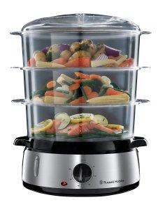 Slow Cooker – Entschleunigung in der Küche